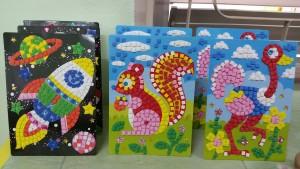 Charity Art 2